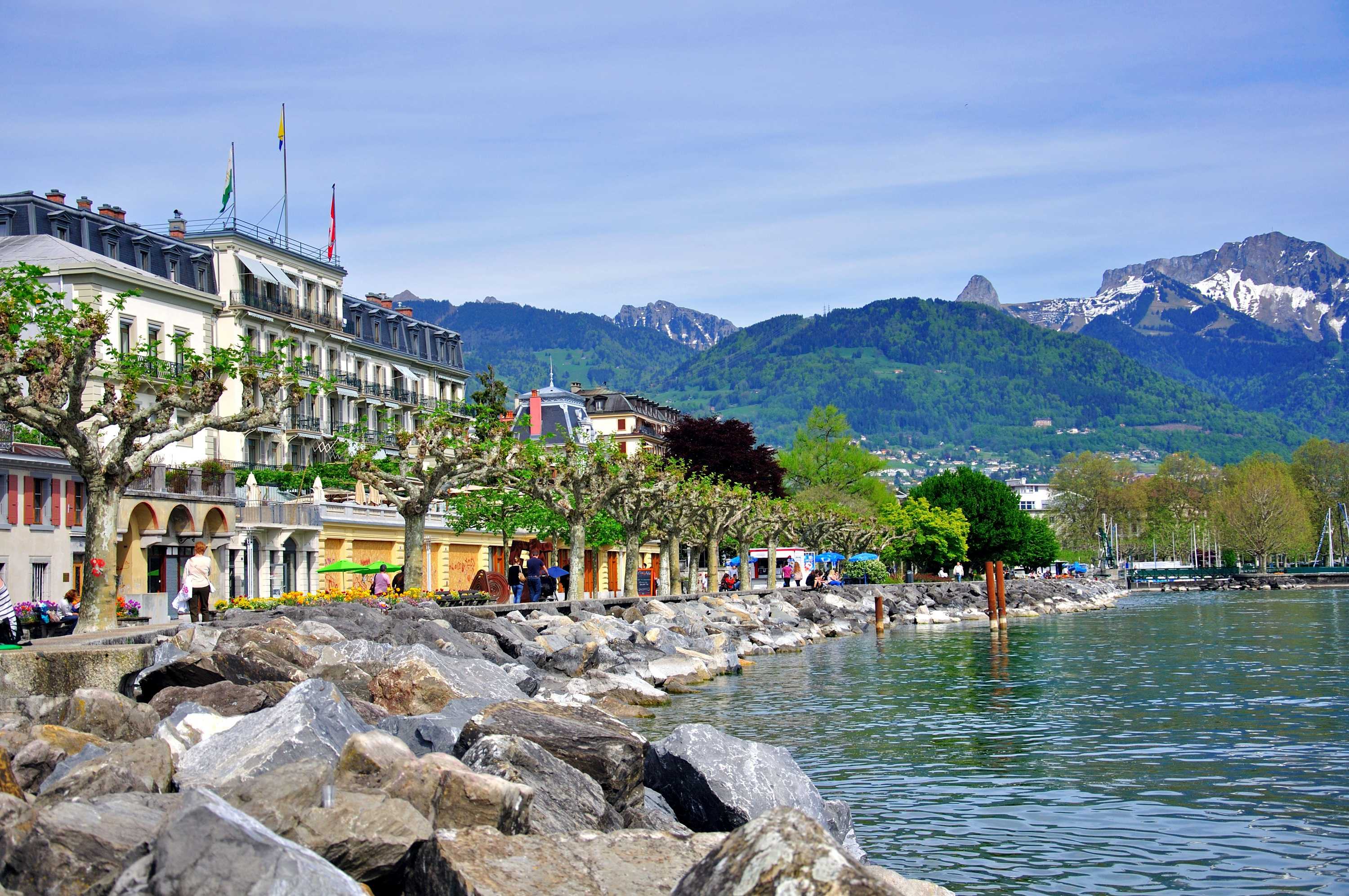Astra Hotel Vevey - eig-apps.org - Swiss hotel directory