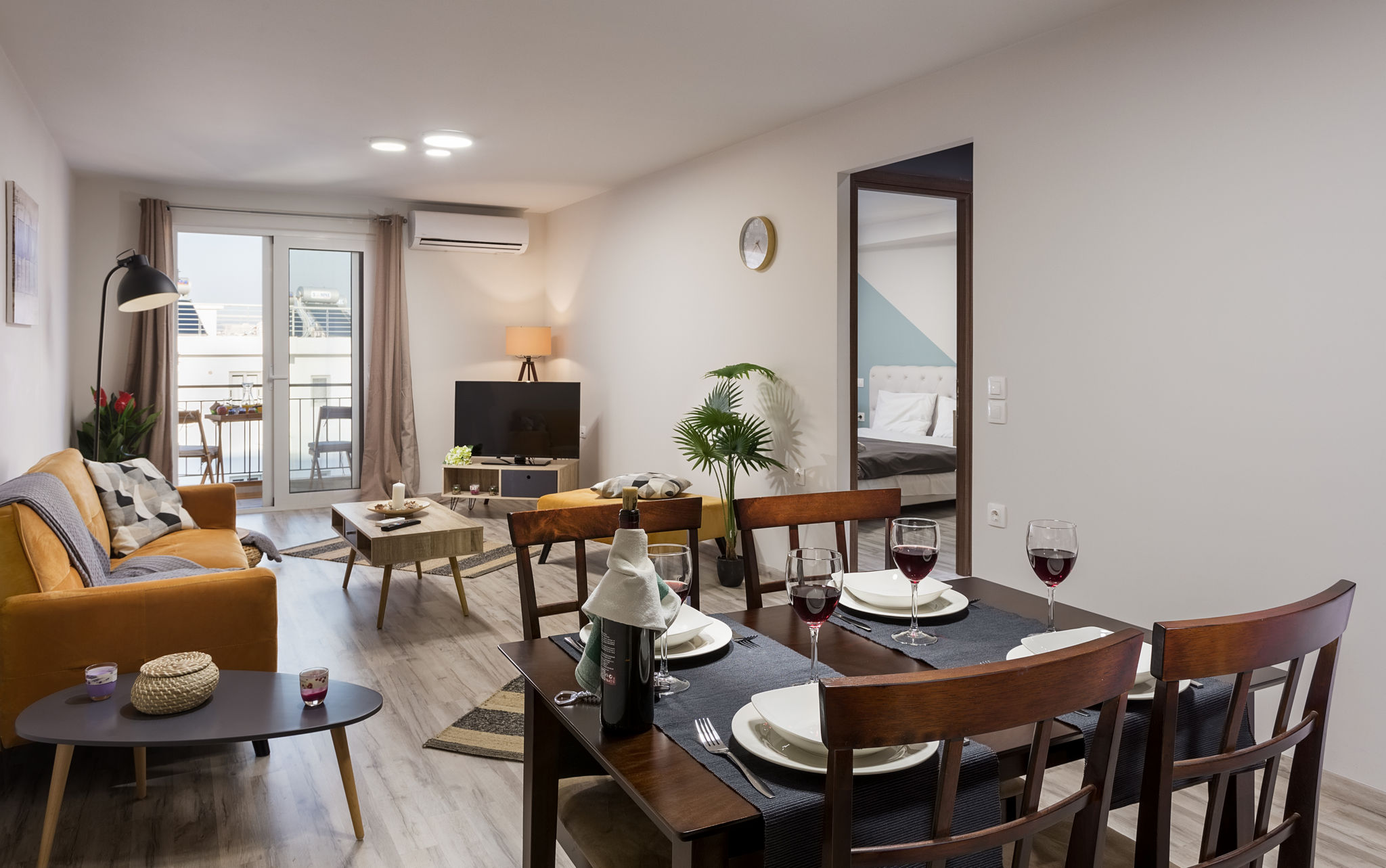 Athens Serviced Apartments For Rent