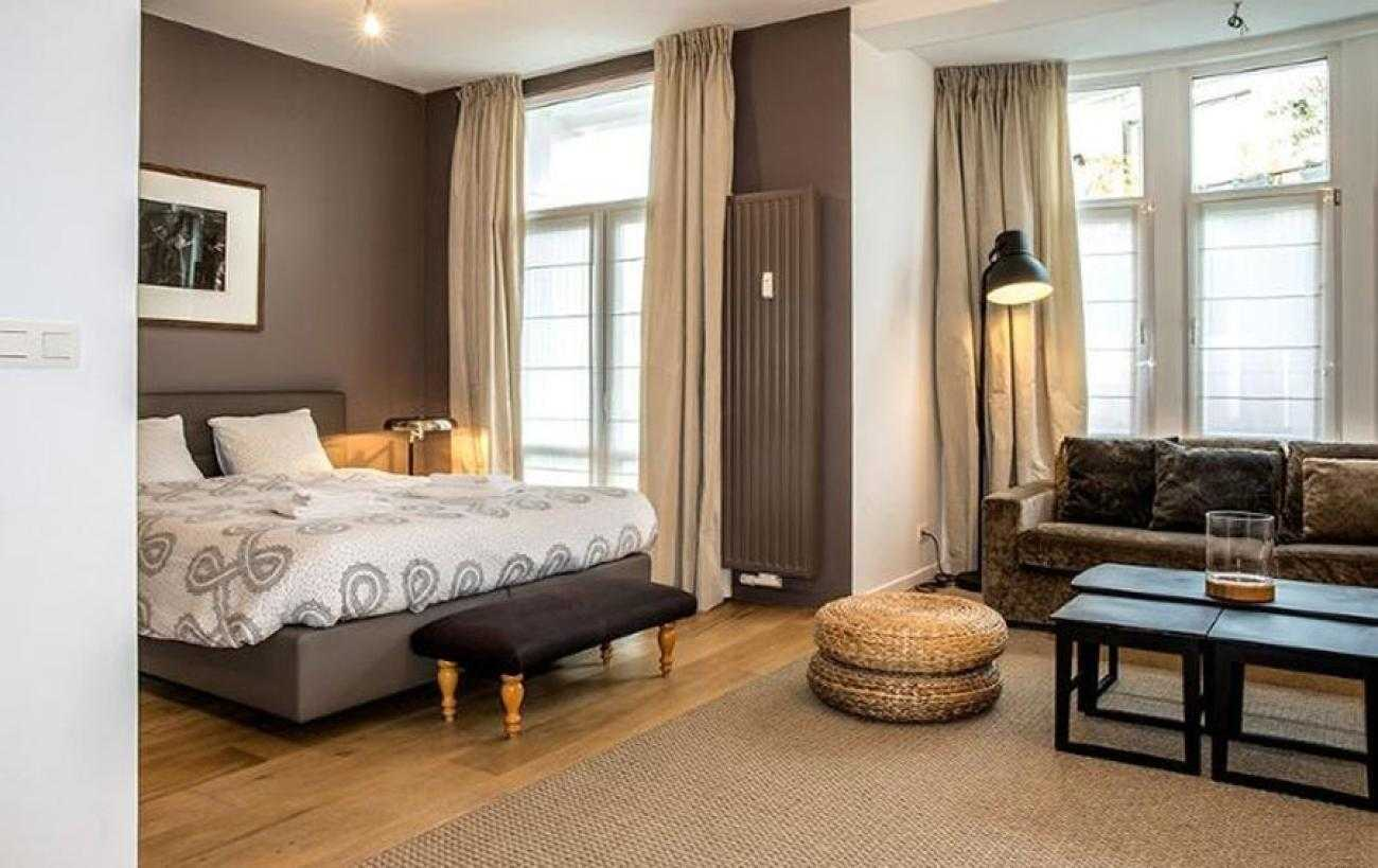 Brussels - serviced apartments for rent
