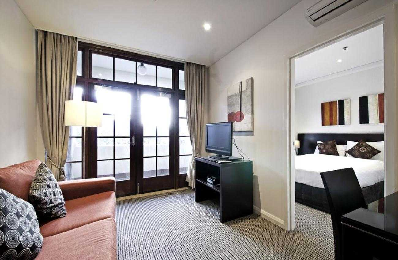 Canberra - serviced apartments for rent